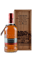 Ledaig - 18 Years - Limited Release - Single Malt Scotch Whisky - 0,7 Liter | Tobermory | Schottland