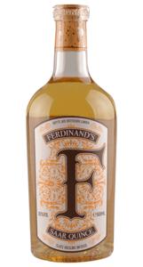 Ferdinand`s Saar Quince Gin - Saar - Deutschland -  0,5 Liter | Ferdinand`s | Deutschland