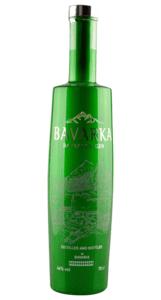 Bavarka Bavarian Gin - Schliersee - Deutschland -  0,7 Liter | Lantenhammer | Deutschland