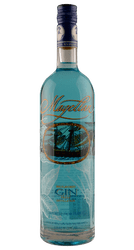 Magellan - Blue Gin - Frankreich - 1,0  Liter | Angeac Distillery | Frankreich