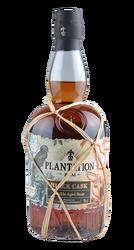 Plantation - Black Cask - Double Aged Rum - Barbados & Fiji - Frankreich - 0,7 Liter | Ferrand | Frankreich