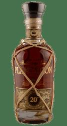 Plantation - Barbados Rum -  XO - 20th Anniversary - Frankreich - 0,7 Liter | Ferrand | Frankreich