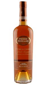 Cognac Reserve -  1er Cru de Cognac - Frankreich - 0,7 Liter | Ferrand | Frankreich