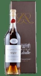 Bas Armagnac - 1967 -  Gascogne - Frankreich - 0,7 Liter | 1967 | Château Laballe | Frankreich