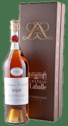 Bas Armagnac - 1987 -  Gascogne - Frankreich - 0,7 Liter | 1989 | Château Laballe | Frankreich
