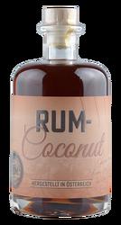 Rum-Coconut-Likör - Bodensee - Österreich - 0,5 Liter | Prinz | Österreich