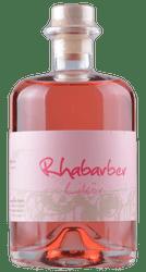 Rhabarber - Likör - Bodensee -Österreich - 0,5 Liter | Prinz | Österreich