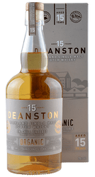 Deanston - 15 Years - Organic - Highland Single Malt Scotch Whisky - 0,7 Liter - Bio | Deanston Distillery | Schottland