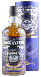 Rock Oyster - Blended Malt Scotch Whisky - Sherry Edition - Schottland - 0,7 Liter | Douglas Laing | Schottland