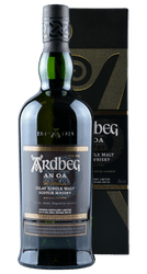Ardbeg - An Oa - Islay Single Malt Scotch Whisky - 0,7 Liter | Ardbeg | Schottland