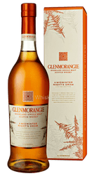 Glenmorangie - A Midwinter Night's Dram - Highland Single Malt Scotch Whisky - 0,7 Liter | Glenmorangie | Schottland