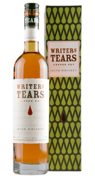 Writers Tears - Copper Pot -  Blended Pot Still - Irish Whiskey - 0,7 Liter | Walsh Whiskey | Irland