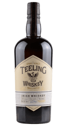 Teeling Whiskey - Small Batch -  Irish Whiskey - 0,7 Liter | Teeling | Irland