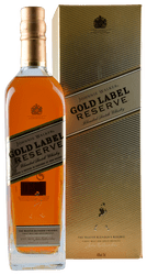 Johnnie Walker - Gold Label - Reserve -  Blended Scotch Whisky - 0,7 Liter | Johnnie Walker | Schottland