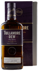 Tullamore Dew - 12 Years -  Special Reserve - Irish Whiskey - 0,7 Liter | Tullamore Dew | Irland