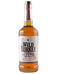 Wild Turkey - 81 Proof -  Kentucky - USA | Wild Turkey | USA