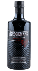 Brockmans - Intensely Smooth Premium Gin -  England - 0,7 Liter | Brockmans Destillerie | England