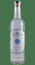 Topanito - Tequila 100% Agave - Blanco - Mexiko - 0,7 Liter | Destiladora del Valle de Tequila | Mexico