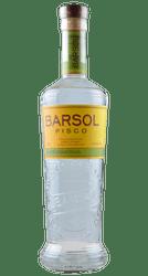 Barsol - Pisco - Mosto Verde Italia -  Peru - 0,7 Liter | Barsol | Peru