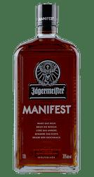 Jägermeister - Manifest - Kräuterlikör - Deutschland - 1,0 Liter | Jägermeister | Deutschland