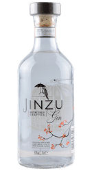 Jinzu Gin - Distinctively Crafted - England - 0,7 Liter | Jinzu Distillery | England
