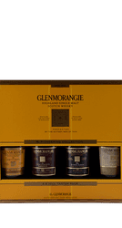 Glenmorangie - Taster Pack - (4 x 10 cl) -  Highland Single Malt Scotch Whisky - Schottland | Glenmorangie | Schottland
