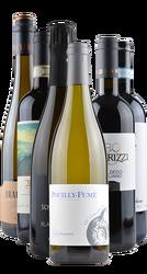 Weinpaket - Oktober - Weinzentrale | Weinzentrale