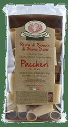 Paccheri - Teigwaren - 500g - Italien   Rustichella d'Abruzzo S.p.A.   Italien