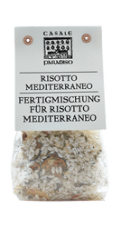Risotto Mediterraneo - 300g - Italien   Casale Paradiso   Italien