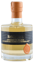 Balsamico Bianco - Condimento -Emilia-Romagna - Italien - 0,25 Liter | VR Aceti SRL | Italien