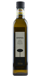 Olio Extra Vergine di Oliva - Toscano IGP - 0,5 Liter   Serpaia di Endrizzi   Italien