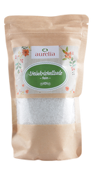 Aurelia - Steinkristallsalz -Westallgäu - Deutschland - 350g | Aurelia Allgäuer Naturprodukte | Deutschland
