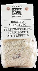 Risotto al Tartufo - 300g - Italien   Casale Paradiso   Italien
