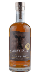 Glendalough - Grand Cru Burgundy Cask Finish -Irish Whiskey - Irland - 0,7 Liter | Glendalough | Irland