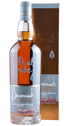 Benromach - Peat Smoke - 2010 - Sherry Cask - Spedyside Single Malt Scotch Whisky - 0,7 Liter | Benromach Distillery | Schottland