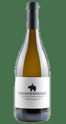Navaherreros - Blanco - Madrid - Spanien | 2017 | Bodegas Bernabeleva | Spanien