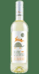 Albariño - Liebre y Tortuga - Rías Baixas - Spanien | 2019 | Fento Wines - Eulógio Pomares | Spanien