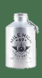 Mile High 69 - Dry Gin - Bodensee - Deutschland - 0,5 Liter | Burgunderhof | Deutschland