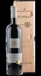 Syrah  - Sizilien - Italien - 1,5 Liter | 2017 | Feudo Principi di Butera