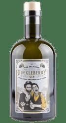 Huckleberry Gin - Deutschland - 0,5 Liter | Finest Beverages GmbH | Deutschland