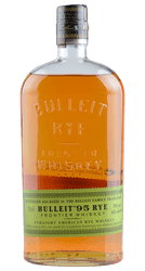 Bulleit 95 Rye - Frontier Whiskey - USA - 0,7 Liter | Bulleit Distilling | USA