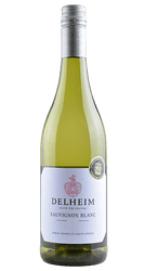 Sauvignon Blanc -Stellenbosch - Südafrika | 2019 | Delheim | Südafrika
