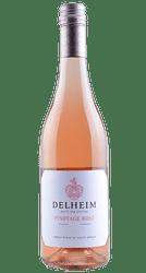Pinotage Rosé -Stellenbosch - Südafrika | 2020 | Delheim | Südafrika