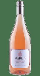 Pinotage Rosé -Stellenbosch - Südafrika - 1,5 Liter | 2019 | Delheim | Südafrika