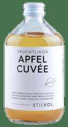 Apfel Cuvée - Fruchtlikör -Deutschland - 0,5 Liter | Stilvol. GmbH | Deutschland