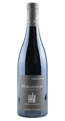 Marsannay  - Charme aux Prêtres - AC -Burgund - Frankreich | 2016 | Domaine Huguenot