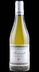 Meursault - Cuvée Vieilles Vignes - AC -Burgund - Frankreich | 2018 | Domaine Michel Dupont-Fahn | Frankreich