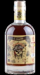 T. Sonthi - Barbados Rum - Barbados - Karibik - 0,7 Liter   Kröger fine Spirits   Barbados