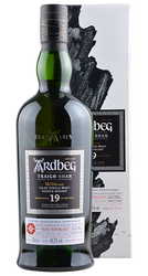 Ardbeg - Traigh Bhan  - Batch 2 - 19 Years -Islay Single Malt Scotch Whisky - 0,7 Liter | Ardbeg | Schottland