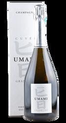 Cuvée Umami - Extra Brut - Grand Cru - Champagne - Frankreich - 1,5 Liter | 2009 | De Sousa et Fils